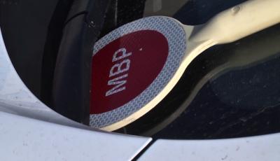 Рецидив: Полицията в Сливо поле хвана за пореден път мъж да шофира с отнета книжка
