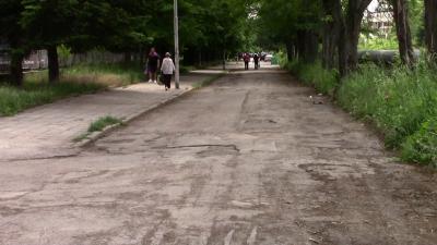 ВИДЕО: В Разград ще ремонтират улици и междублокови пространства за близо 620 000 лв.