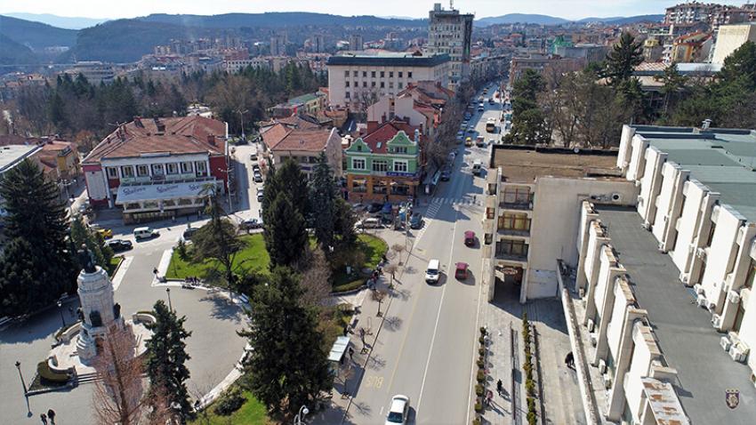 Правят благотворителен мартенски базар във Велико Търново