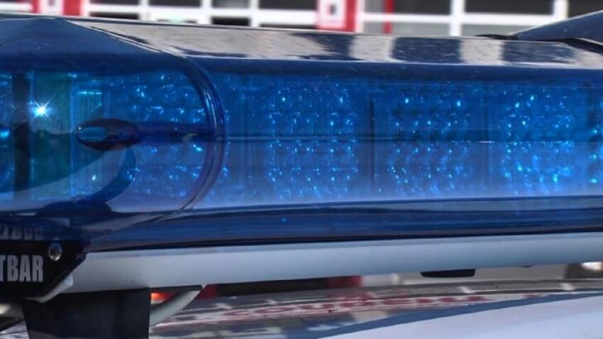 Гонка между полицията в Разград и кола завърши с арест и потрошени автомобили