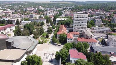 Тенденцията за застаряване на населнието в Разградско продължава /ВИДЕО/