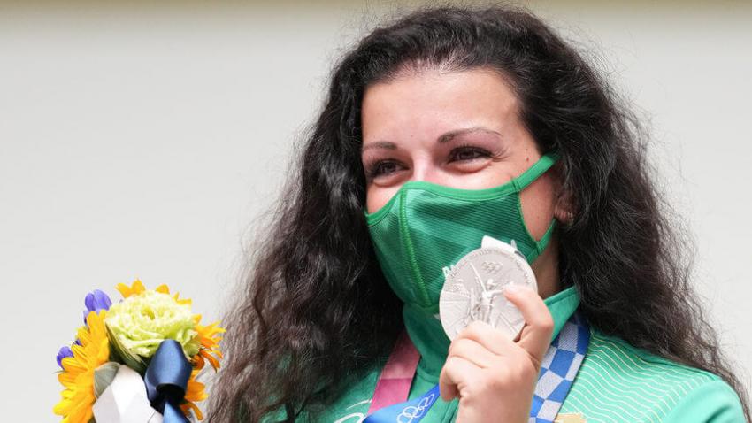ВИДЕО: Община Търговище подема инициатива, посветена на олимпийската медалистка Антоанета Костадинова