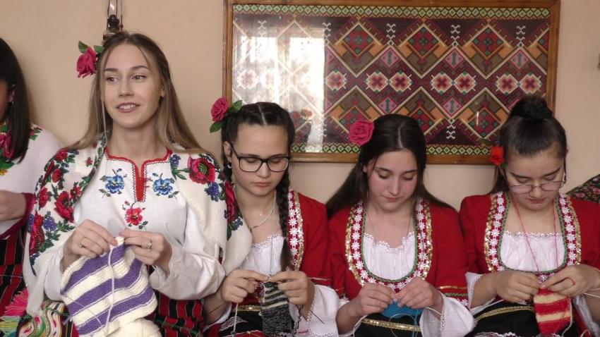 Търговищкото село Кралево - мястото, където вековните традиции живеят и днес /ВИДЕО/