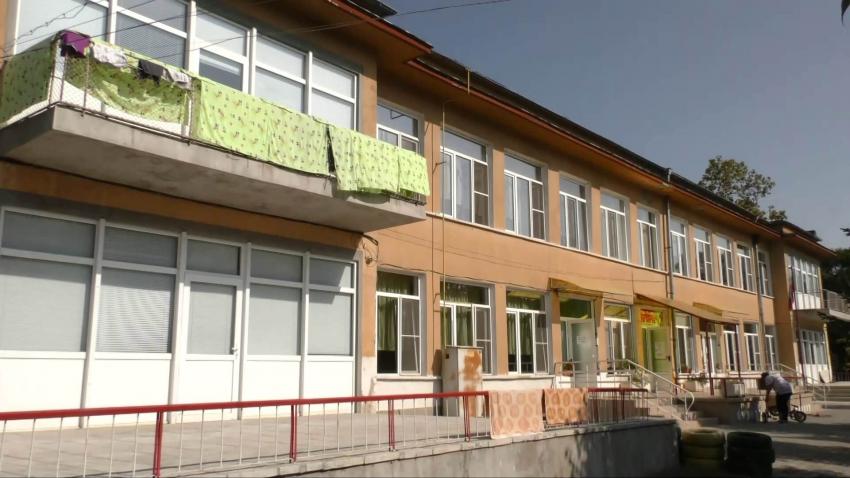 Ремонтират две детски градини в Търговище чрез хуманитарна помощ от САЩ /ВИДЕО/