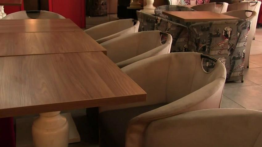ВИДЕО: Някои собственици на заведения в Русе отбелязват 80% спад в оборота