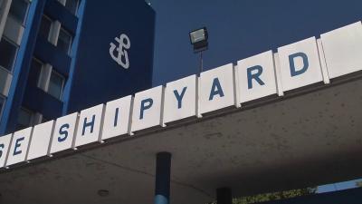 ВИДЕО: Кметът на Русе поиска държавата да придобие корабостроителницата