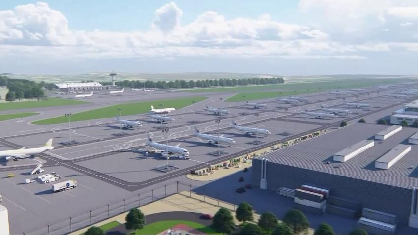 ГЕРБ изрази съмнения към потенциалния инвеститор на Летище - Русе /ВИДЕО/