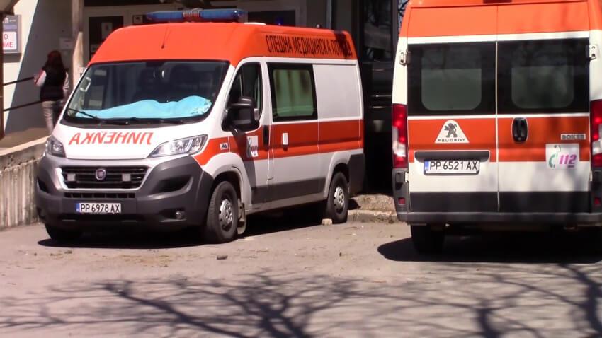 Трудова злополука в Кубрат: Волтова дъга удари 60-годишен мъж