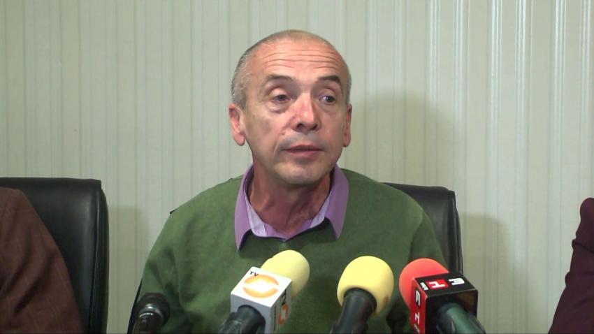 Доц. Мангъров в Русе: Няма да има втора вълна на COVID-19 /ВИДЕО/