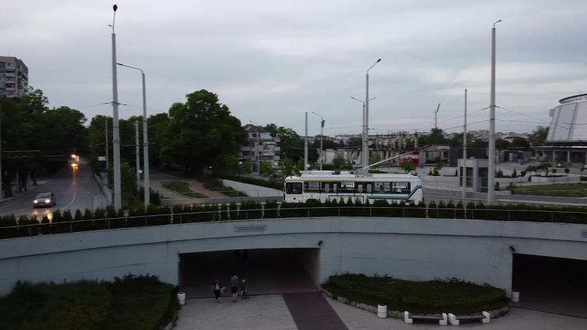 ВИДЕО: Община Русе опитва да въведе водороден градски транспорт чрез два проекта