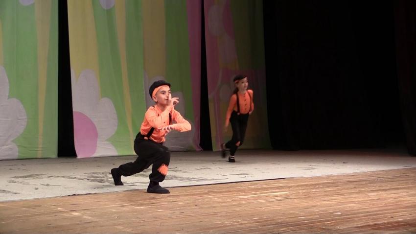 ВИДЕО: Разград бе домакин на националния фестивал на театъра в движение и уличен театър