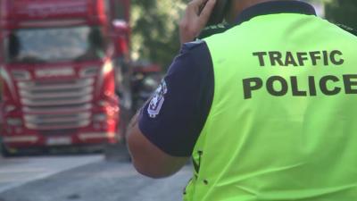 Полицията в Разград започна специализирана полицейска операция за пътна безопасност