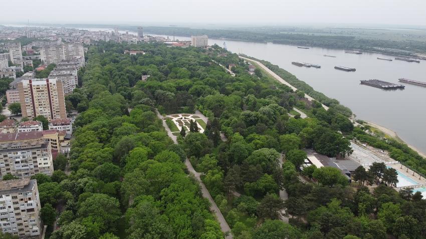 Нови две станции ще извъшват мониторинг на въздуха в Русе /ВИДЕО/
