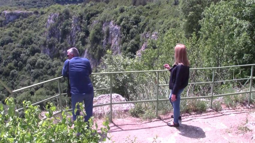 """От утре пещерата """"Орлова чука"""" отново отваря врати за посетители /ВИДЕО/"""