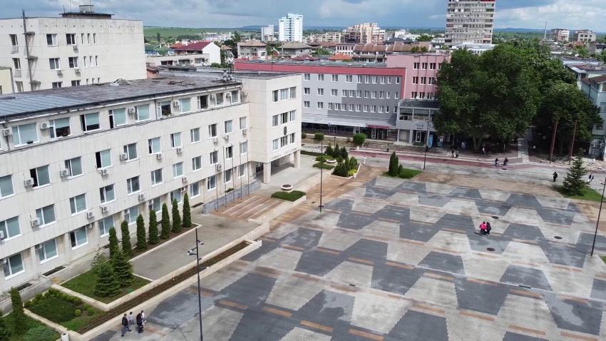 Общинският съвет в Търговище обсъди COVID-ситуацията в региона /ВИДЕО/