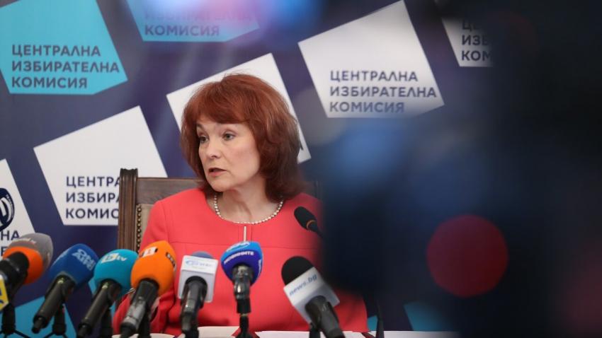 """ВИДЕО: Няма да изискват """"зелен сертификат"""" за гласуване на предстоящите избори"""