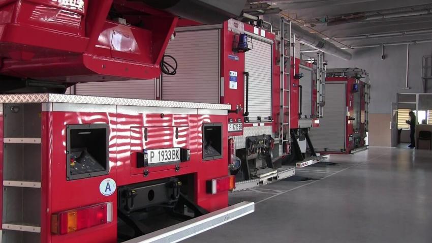 ВИДЕО: Проучват възможностите за 100% модернизация на пожарните служби