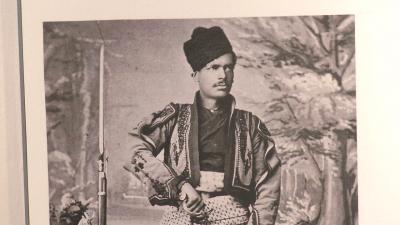 ВИДЕО: Историята на знаменосеца на Ботевата чета: Кой е Никола Симов - Куруто
