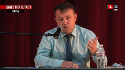 ВИДЕО: Общинският съвет в Бяла застана единодушно в защита на Районния съд