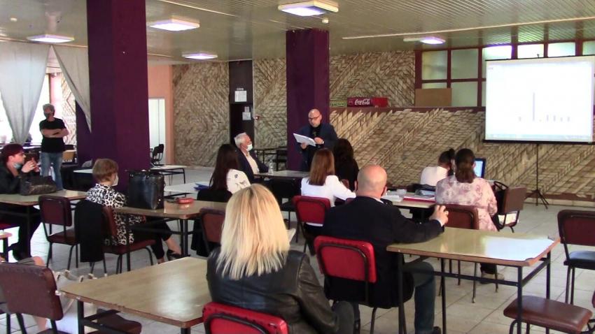ВИДЕО: В Разград обсъдиха публично изпълнението на бюджета за миналата година