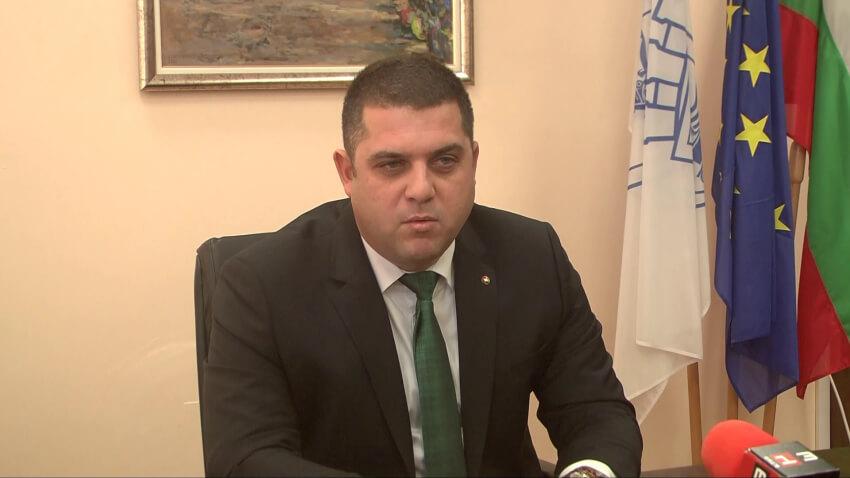 Председателят на Общинския съвет в Русе също е заразен с COVID-19
