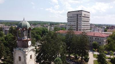 ВИДЕО: Общинският съвет в Разград определи временните кметове на Дянково и Ясеновец