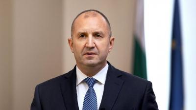 ВИДЕО: Президентът: Няма да има промяна в политиката на новото служебно правителство