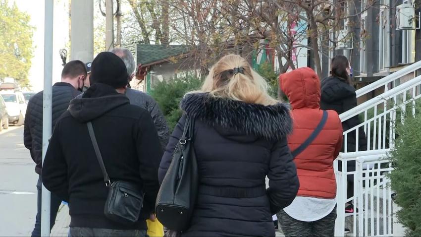 Колко души се борят за едно работно място в Русенско, Разградско и Търговищко /ВИДЕО/