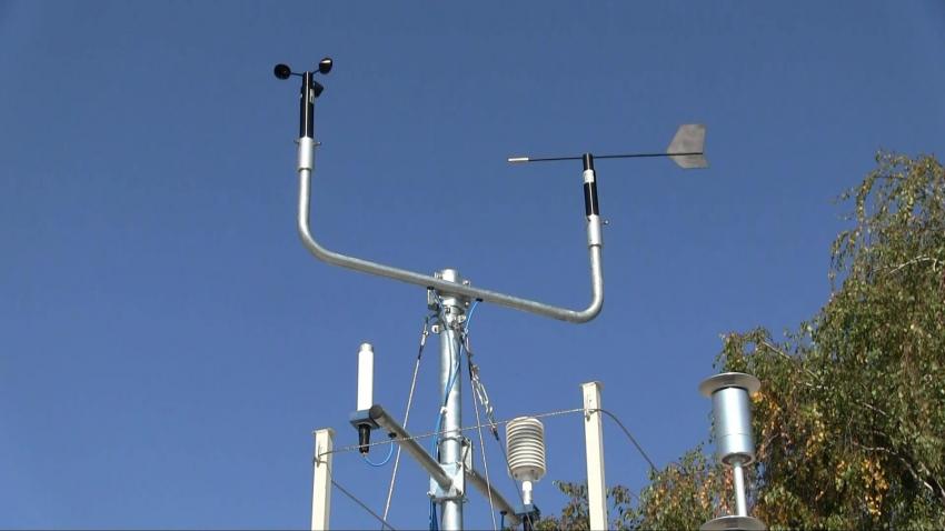 Тестването на новите станции за въздуха в Русе ще продължи поне месец /ВИДЕО/