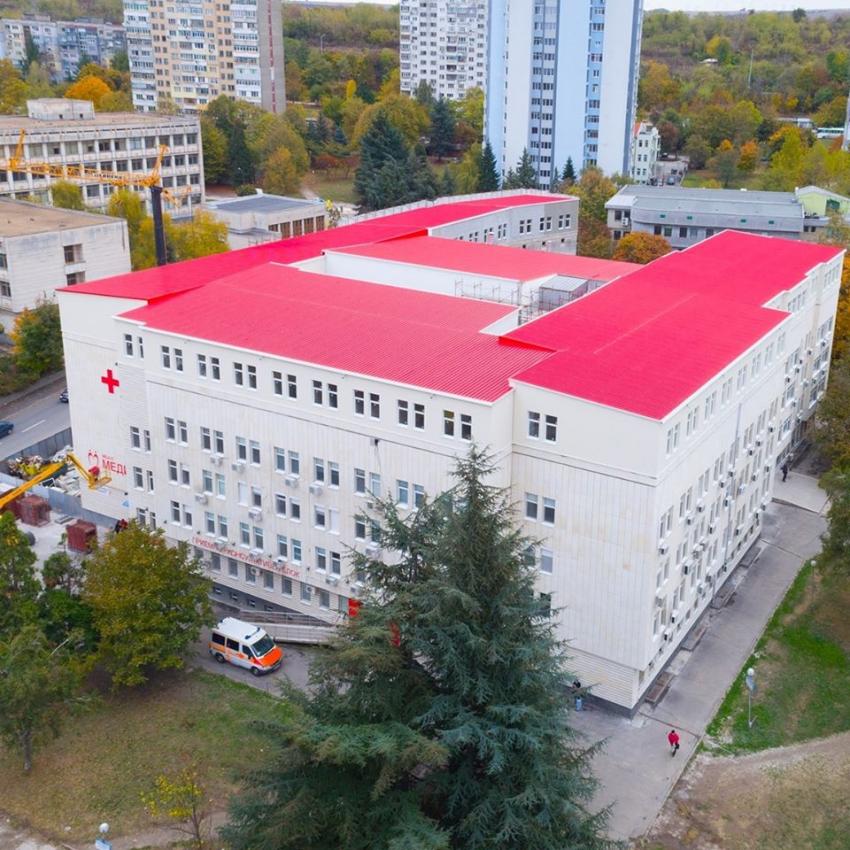 Три нови случая на COVID-19 в Разградско, двама от тях са в русенска болница