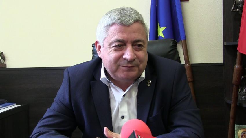 Ректорът на РУ бе избран за академик на Националната академия за аграрни науки на Украйна /ВИДЕО/