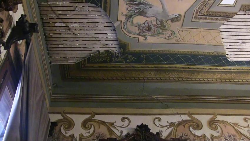 Изготвят проект за ремонт на Дома на дейците на културата в Русе /ВИДЕО/