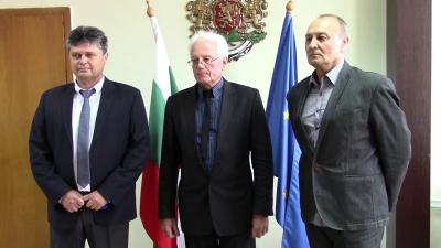 Новите заместник-областни управители на Разград встъпиха в длъжност /ВИДЕО/