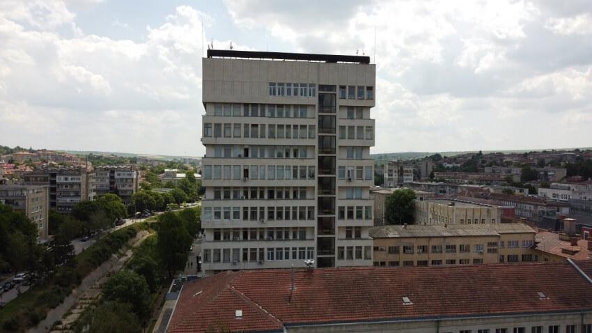 ГЕРБ отново оглавява Районната избирателна комисия в Разград