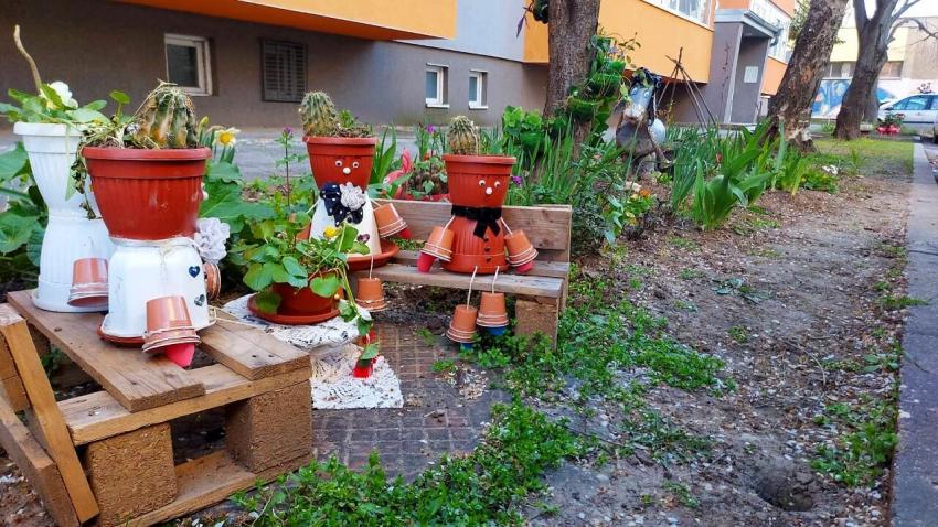 """Одобриха първите проекти по фонд """"Граждански инициативи"""" в Русе"""