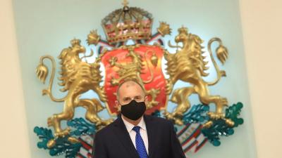 ВИДЕО: Президентът: България трябва да има правителство след изборите