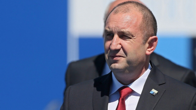 """Президентът идва в Разград за националния детски фестивал """"Като звездите"""""""