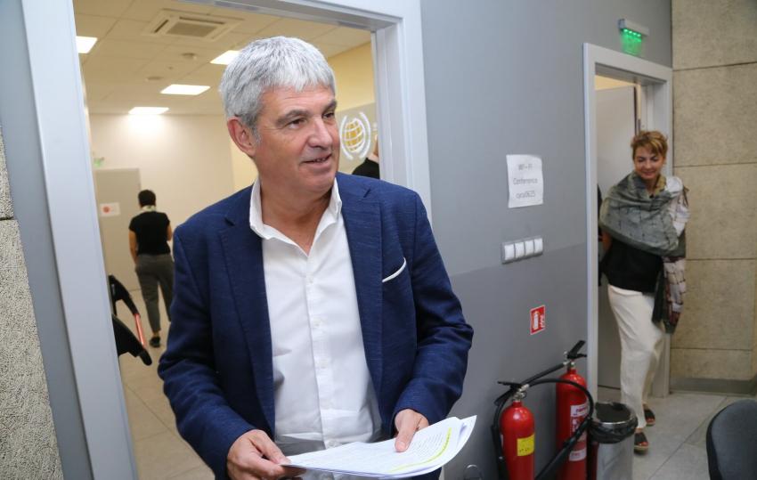 КНСБ: 23 милиарда лева от БВП на България се пада на сивата икономика /ВИДЕО/