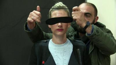 ВИДЕО: В Русе показват първата в България театрална постановка за незрящи