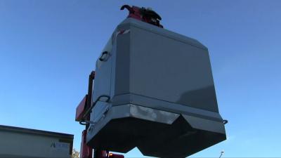 На 10 места в Русе ще има контейнери за обувки и текстилни изделия /ВИДЕО/
