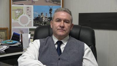 Кметът на Бяла Димитър Славов опроверга слуха, че отива в Парламента /ВИДЕО/