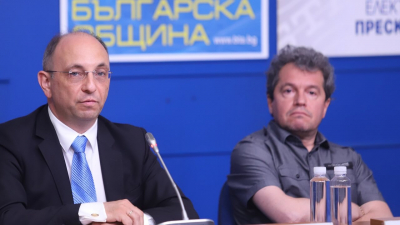 """ВИДЕО: Ако предложеният от """"Има такъв народ"""" нов кабинет не бъде гласуван, отиваме на избори"""