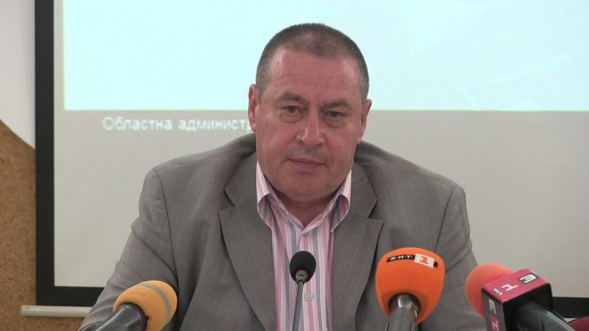 ВИДЕО: Областният COVID щаб в Русе праща редица предложения до Здравното министерство