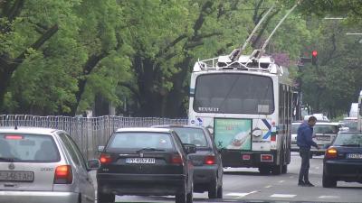 БСП - Русе: Далавера за новите тролейбуси няма, никоя от фирмите не е обжалвала поръчката /ВИДЕО/