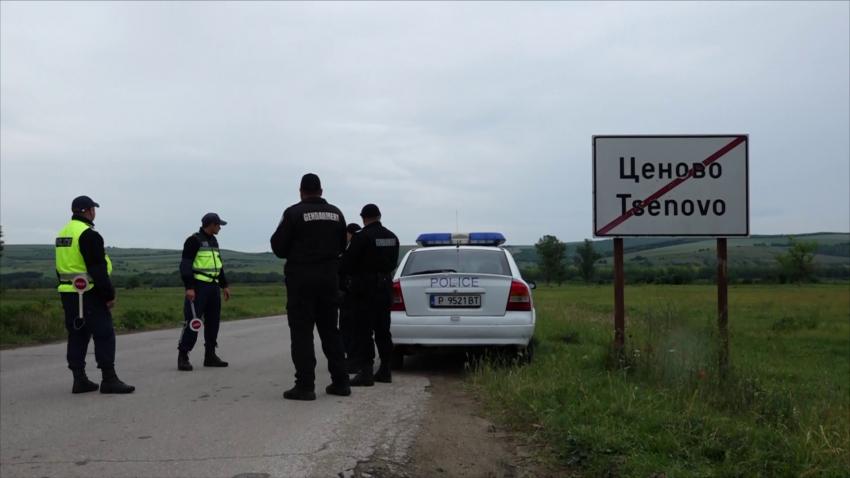 Обвиненият в изнасилване и грабеж на възрастна жена в Ценово, остава в ареста /ВИДЕО/