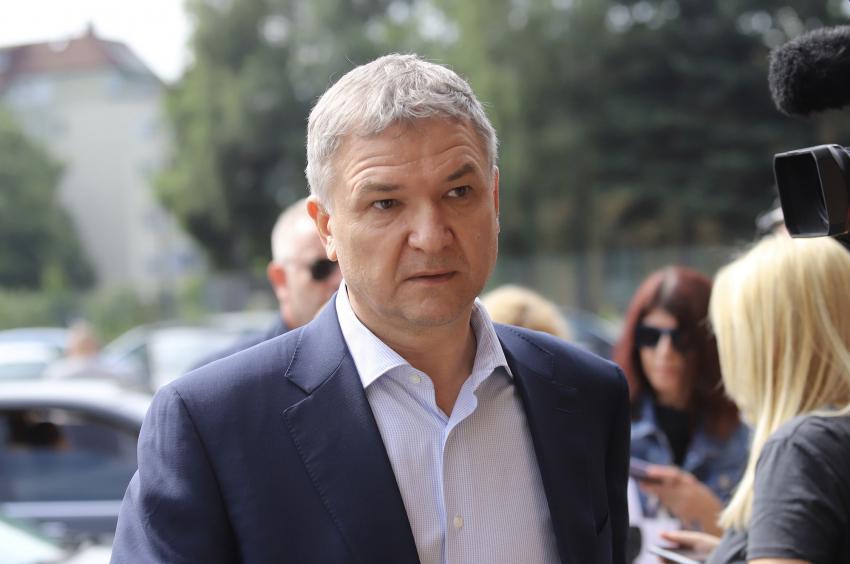 Пламен Бобоков: Не аз съм целта, целта е президента /ВИДЕО/