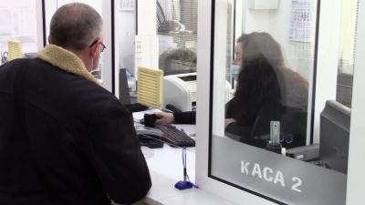 Започна плащането на местните данъци и такси в Община Разград /ВИДЕО/