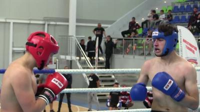 """""""Арена Бяла"""" бе домакин на турнир по бойни спортове и събра състезатели от цялата страна /ВИДЕО/"""