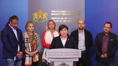 ВИДЕО: Министърът на туризма: Парите туризъм ще бъдат използвани за ваксинационния процес в страната