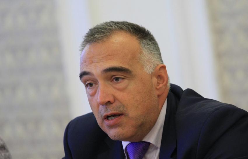 БСП ще иска изслушване на главния прокурор Иван Гешев в парламента /ВИДЕО/